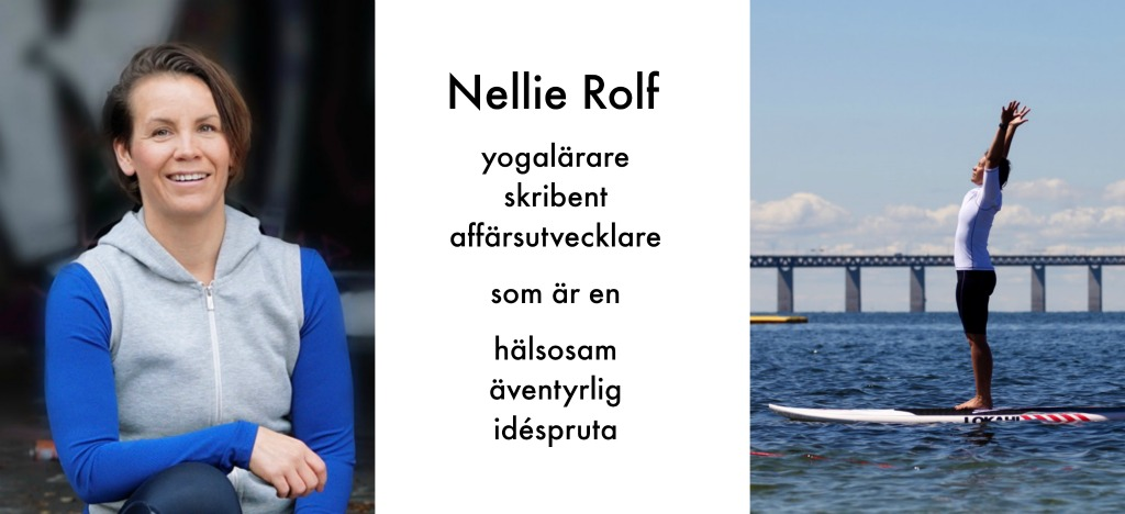 Nellie Rolf