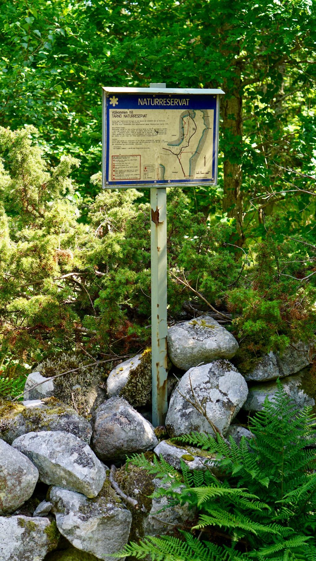 Tärnö naturreservat