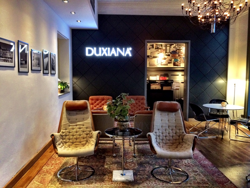 Bloggträff Duxiana Malmö