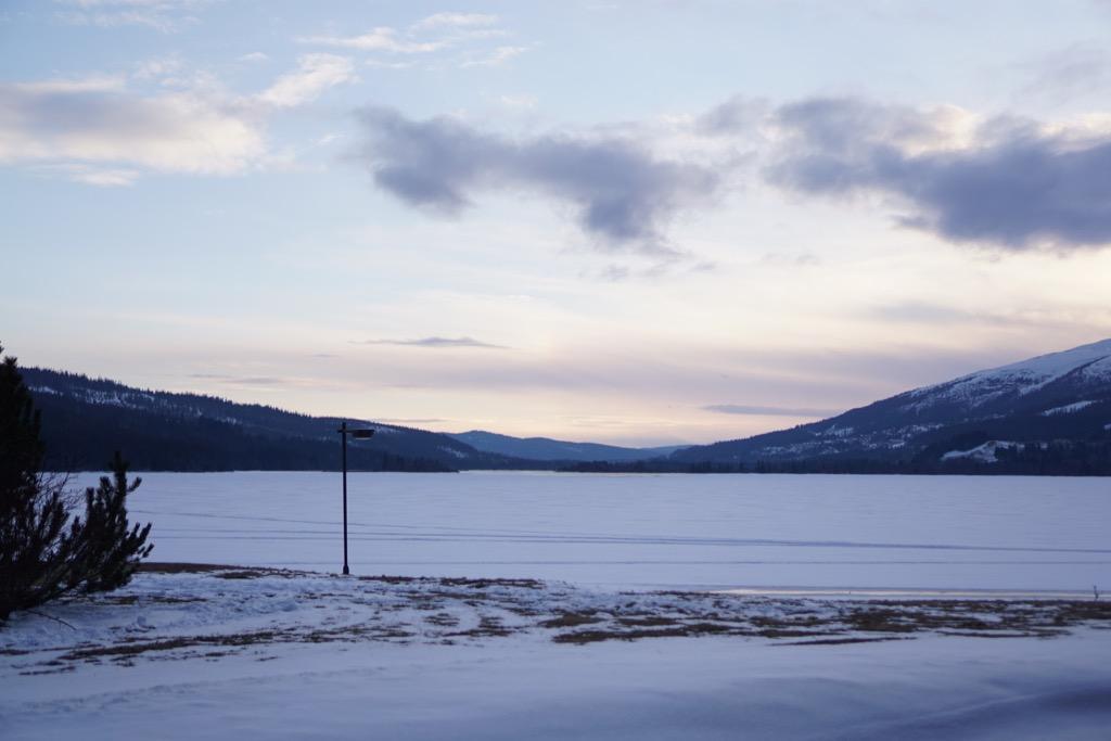 Åresjön